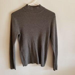 Croft & Borrow Turtleneck Sweater